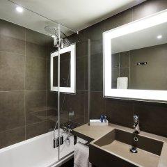 Отель Novotel Antwerpen ванная фото 2