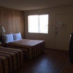 Отель El Mirador Motel Las Vegas США, Лас-Вегас - отзывы, цены и фото номеров - забронировать отель El Mirador Motel Las Vegas онлайн комната для гостей фото 2