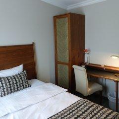 Отель Prinz Myshkin Parkhotel Германия, Мюнхен - отзывы, цены и фото номеров - забронировать отель Prinz Myshkin Parkhotel онлайн комната для гостей
