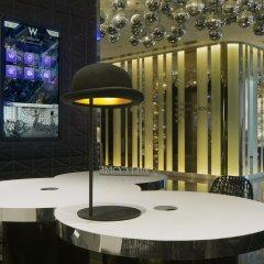 Отель W London Leicester Square