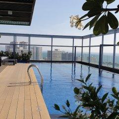 Отель Treetops Pattaya Condominium Паттайя бассейн фото 2