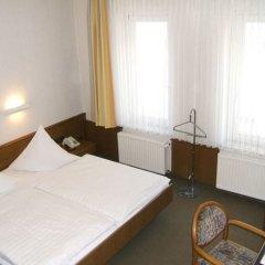 Отель Lessing-Hof Германия, Брауншвейг - отзывы, цены и фото номеров - забронировать отель Lessing-Hof онлайн комната для гостей фото 3
