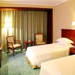 Отель Beijing Ningxia Hotel Китай, Пекин - отзывы, цены и фото номеров - забронировать отель Beijing Ningxia Hotel онлайн