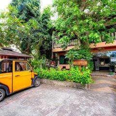 Отель Asia Resort Koh Tao Таиланд, Остров Тау - отзывы, цены и фото номеров - забронировать отель Asia Resort Koh Tao онлайн парковка