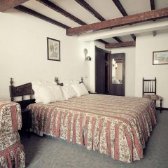 Hotel Rainha Santa Isabel комната для гостей фото 3