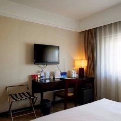 Отель Days Inn Forbidden City Beijing Китай, Пекин - отзывы, цены и фото номеров - забронировать отель Days Inn Forbidden City Beijing онлайн фото 7