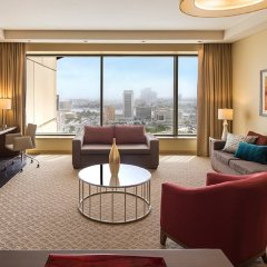 Отель Swissotel Al Ghurair Dubai Дубай комната для гостей фото 4