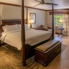 Отель Sandals Montego Bay - All Inclusive - Couples Only Ямайка, Монтего-Бей - отзывы, цены и фото номеров - забронировать отель Sandals Montego Bay - All Inclusive - Couples Only онлайн комната для гостей