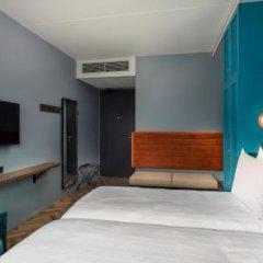 Отель Olympic Hotel Нидерланды, Амстердам - 1 отзыв об отеле, цены и фото номеров - забронировать отель Olympic Hotel онлайн сейф в номере