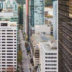 Отель Hyatt Regency Vancouver Канада, Ванкувер - 2 отзыва об отеле, цены и фото номеров - забронировать отель Hyatt Regency Vancouver онлайн фото 4