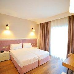 Отель Sandy Beach Resort Албания, Голем - отзывы, цены и фото номеров - забронировать отель Sandy Beach Resort онлайн фото 10