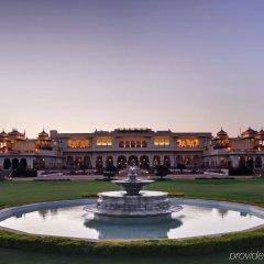 Отель Rambagh Palace фото 3