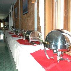 Отель Aye Thar Yar Golf Resort питание фото 3