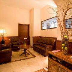 Hotel Marc Aurel интерьер отеля