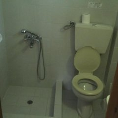 Отель Erofili Греция, Пефкохори - отзывы, цены и фото номеров - забронировать отель Erofili онлайн ванная