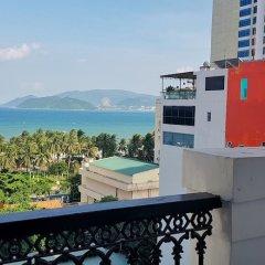 Prince Hotel Nha Trang балкон