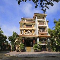 Отель Acacia Heritage Hotel Вьетнам, Хойан - отзывы, цены и фото номеров - забронировать отель Acacia Heritage Hotel онлайн
