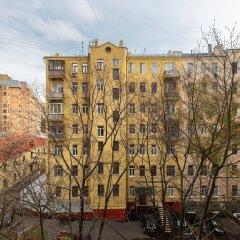 Отель GoodAps Sadovaya-Samotechnaya 5 Москва