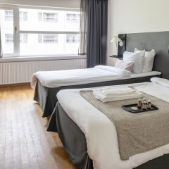 Отель First Hotel Aalborg Дания, Алборг - отзывы, цены и фото номеров - забронировать отель First Hotel Aalborg онлайн фото 6