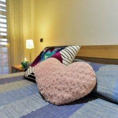 Отель Home Sorbara комната для гостей фото 4