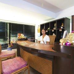 Отель Karona Resort & Spa фото 20