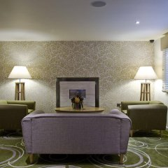 Mercure Newbury West Grange Hotel интерьер отеля фото 2