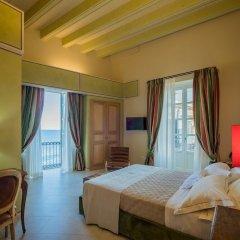 Отель Ortigia Royal Suite Сиракуза комната для гостей фото 3