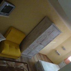 Отель Complex Brashlyan Болгария, Трявна - отзывы, цены и фото номеров - забронировать отель Complex Brashlyan онлайн сейф в номере