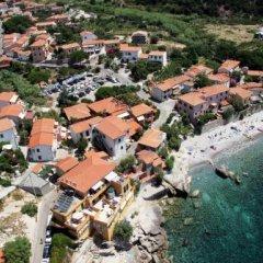 Hotel Sardi Марчиана фото 16