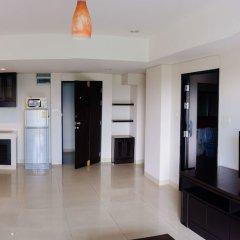 Апартаменты Laidback Place Apartment Бангкок комната для гостей фото 4