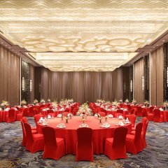 Отель Wanda Realm Neijiang