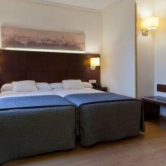 Hotel Ganivet комната для гостей фото 14