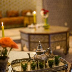 Отель Riad Al Fassia Palace Марокко, Фес - отзывы, цены и фото номеров - забронировать отель Riad Al Fassia Palace онлайн спа
