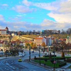 Отель Best Place in Prague Чехия, Прага - отзывы, цены и фото номеров - забронировать отель Best Place in Prague онлайн