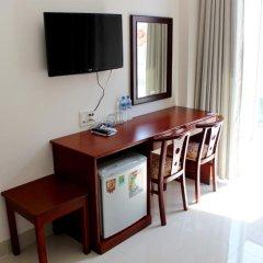 1001 Hotel Фантхьет удобства в номере фото 2