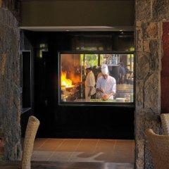 Отель Shandrani Beachcomber Resort & Spa All Inclusive Кюрпип интерьер отеля