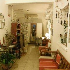 Отель Myndos Guesthouse спа