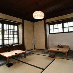 Отель Wa No Yado Sagiritei Хидзи интерьер отеля