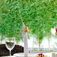 Отель Aleesha Villas фото 13