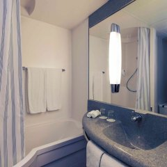 Mercure Hotel Dusseldorf Sud ванная