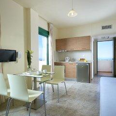 Отель Bella Vista Apartments Греция, Херсониссос - отзывы, цены и фото номеров - забронировать отель Bella Vista Apartments онлайн в номере фото 2