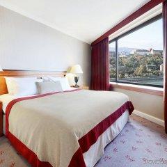 Отель InterContinental Budapest Будапешт комната для гостей фото 3