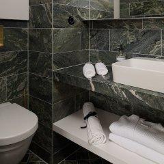 Отель Spinoza Suites Нидерланды, Амстердам - отзывы, цены и фото номеров - забронировать отель Spinoza Suites онлайн ванная фото 2