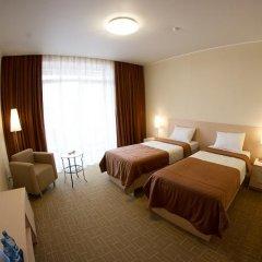Гостиница CRONA Medical&SPA 4* Стандартный номер с 2 отдельными кроватями фото 2
