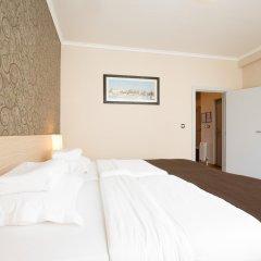 Nevski Hotel комната для гостей