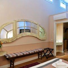Апартаменты La Croce d'Oro - Santa Croce Suite Apartments балкон
