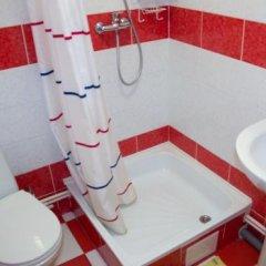 Гостиница Мальта в Барнауле 3 отзыва об отеле, цены и фото номеров - забронировать гостиницу Мальта онлайн Барнаул ванная