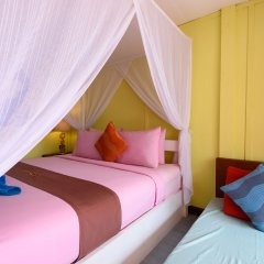 Отель Lareena Resort Koh Larn Pattaya комната для гостей фото 4