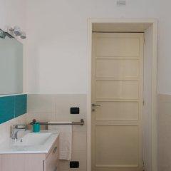 Отель Attis Guest House Италия, Сиракуза - отзывы, цены и фото номеров - забронировать отель Attis Guest House онлайн ванная фото 2