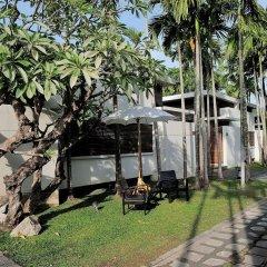 Отель Malisa Villa Suites пляж Ката